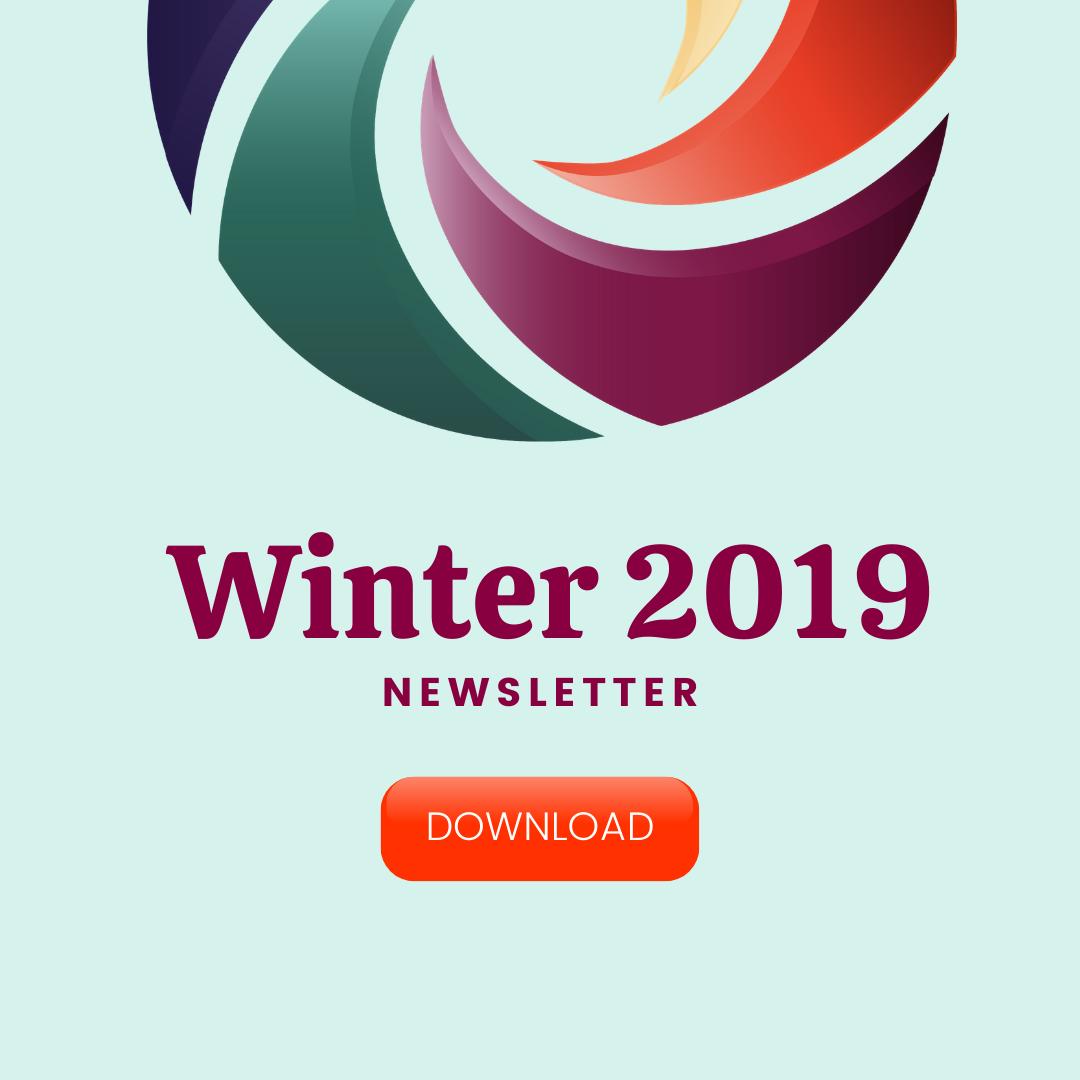 Winter 2019 Newletter