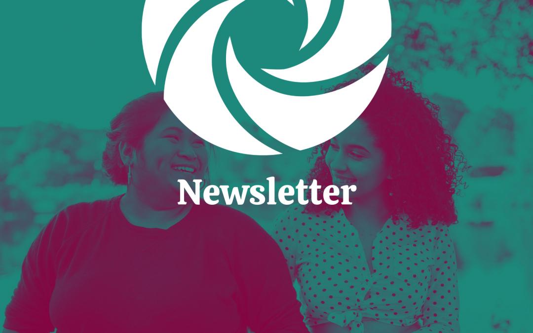 BCACHC Newsletter: Winter 2019