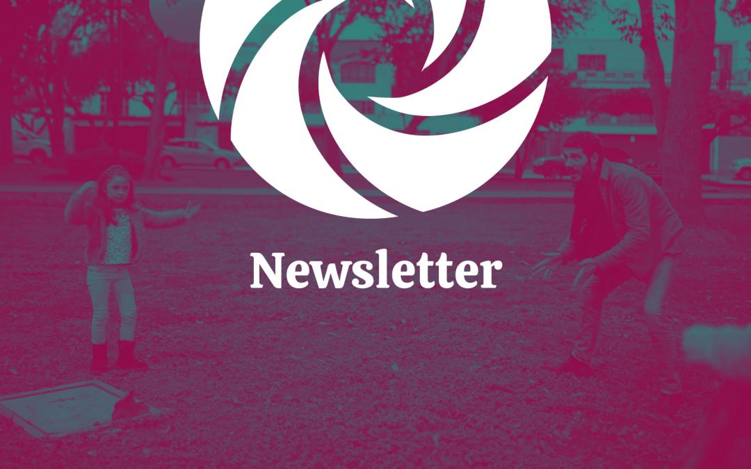 BCACHC Newsletter: Spring 2020