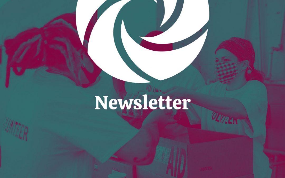 BCACHC Spring 2021 Newsletter